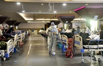 India: 22 COVID-19 patients die in hospital oxygen leak