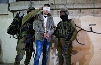 Jailed by Israel, students pay heavy price in Palestine