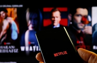Netflix income, revenue rise in Q1, membership at 207M
