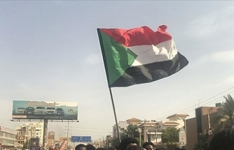 Sudan's Buhran visits Qatar for talks