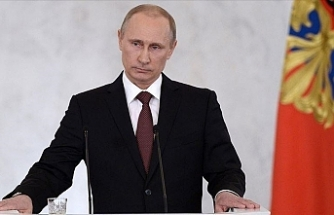 Those who provoke Russia will regret it: Putin
