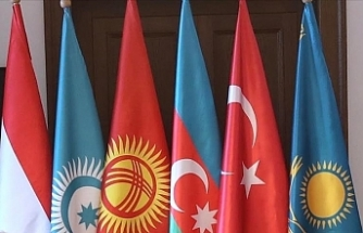 Turkic Council celebrates Children's Day