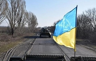 Ukraine invites Russia to Donbas for peace talks