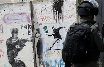 Israel detains 41 Palestinians in overnight raids in West Bank