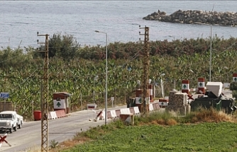 Lebanon-Israel maritime border negotiations postponed indefinitely