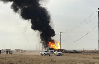 Militants attack oil wells in Iraq's Kirkuk