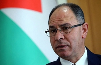 Palestinians to keep resisting Israeli occupation, says ambassador