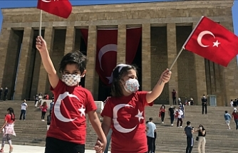 Turkey marks May 19 Commemoration of Ataturk, Youth and Sports Day
