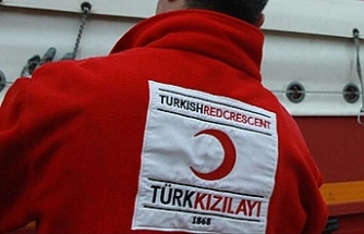 Turkish Red Crescent to aid Kyrgyzstan after border clashes