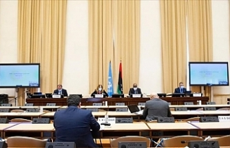 2nd Berlin Conference to discuss Libya's political process