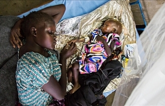 41M people worldwide projected to face famine: UN agency
