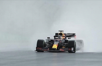 British Grand Prix to take place with full capacity crowd