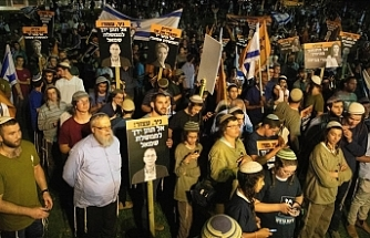 Calls go out to hex Israel's Bennet against forming gov't