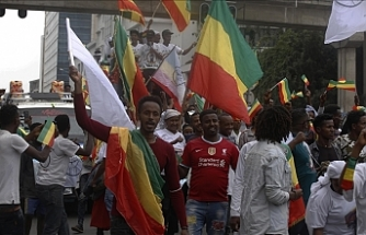 Ethiopia extends voting in election at end of polling deadline