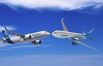 EU, US agree to end 17-year Boeing-Airbus trade dispute