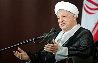 Ex-Iran intelligence minister vetoed Rafsanjani from becoming president in 2013