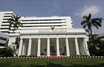 Indonesia says no to establishing diplomatic ties with Israel