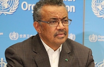 'Inequity fueling a 2-track pandemic,' says WHO chief