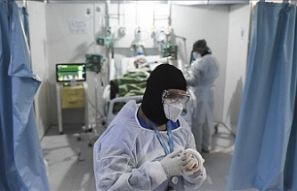 Latin American nations report more COVID-19 cases, deaths