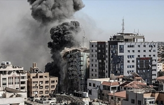 Probe finds Israeli strikes in Gaza 'could be a war crime'