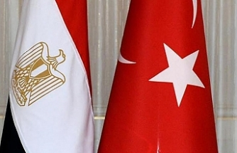 'Turkey, Egypt normalize relations for mutual interest'