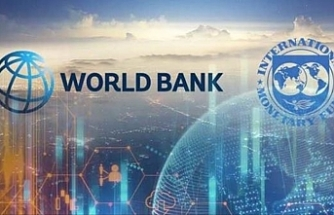 World Bank, IMF form advisory group on sustainable recovery, growth