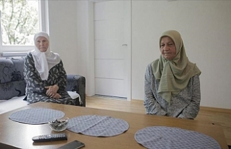 Family lost all males, mother during Bosnian War