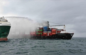 Vessel owned by Israeli tycoon's firm attacked in Indian Ocean