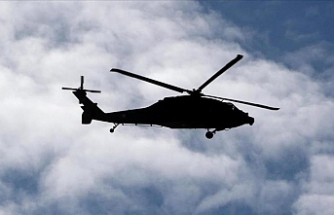 4 killed in California helicopter crash