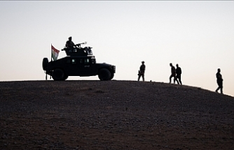 Daesh/ISIS kidnaps 5 people, shots 3 others fleeing in Iraq