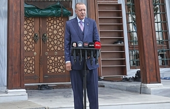 Turkey ready for talks with Taliban if necessary: President