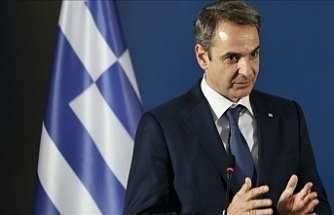'Greece has no intention of entering into an arms race with Turkey'
