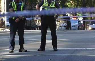 New Zealand police kill man after he stabs 6 in supermarket