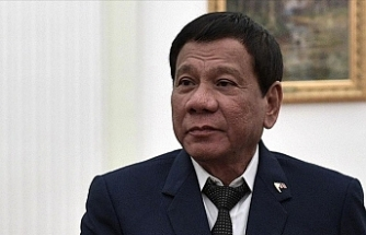 Philippine president accuses rich countries of hoarding COVID-19 vaccines