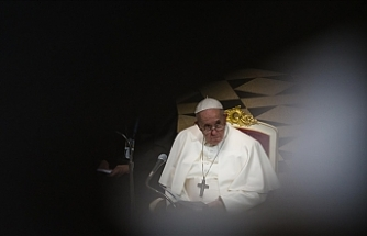 Pope Francis calls abortion 'murder' but says bishops should shun politics