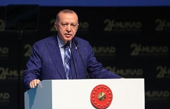 Turkey getting closer to its 2023 goals: President