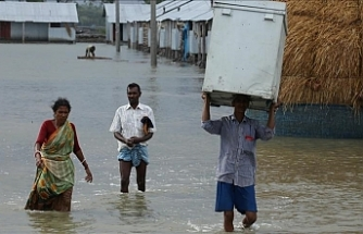Death toll from floods, landslides in northern India rises to 72