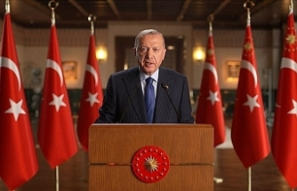 'Fairer world possible,' Turkish president reiterates call for reform