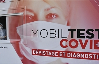 France ends free testing for COVID-19