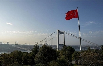 Int'l financial bodies boost growth forecasts for Turkey