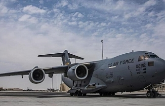 Largest-ever US military shipment set to arrive in Greece in November
