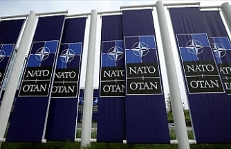 Russia suspends work of its mission to NATO from Nov. 1