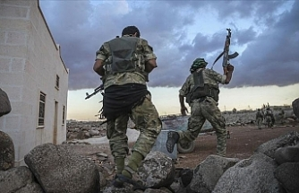 Syrian National Army ready to restart operations against terrorist groups