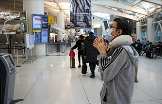 US allowing entry to fully vaccinated foreign travelers beginning Nov. 8