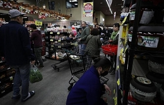 US inflation sees 5.4% in September, largest since 2008