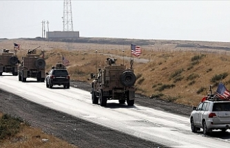 US, YPG/PKK deploy thousands of armed elements on Syrian-Iraqi border