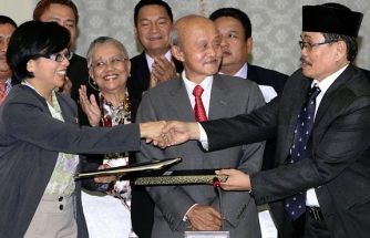 Framework Agreement on the Bangsamoro