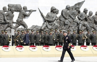 Turkey marks 102nd anniversary of Gallipoli Campaign