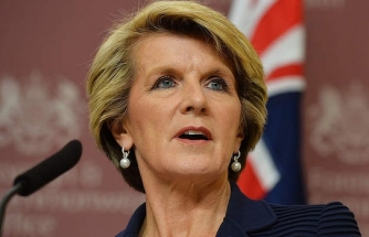 Australia foreign minister quits in PM ousting fallout