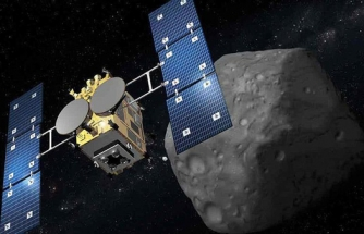 NASA launches craft to hunt asteroid